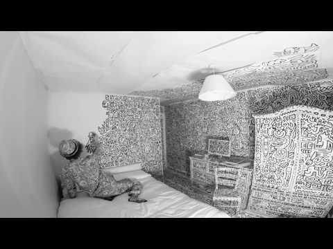 Mr Doodle's Bedroom