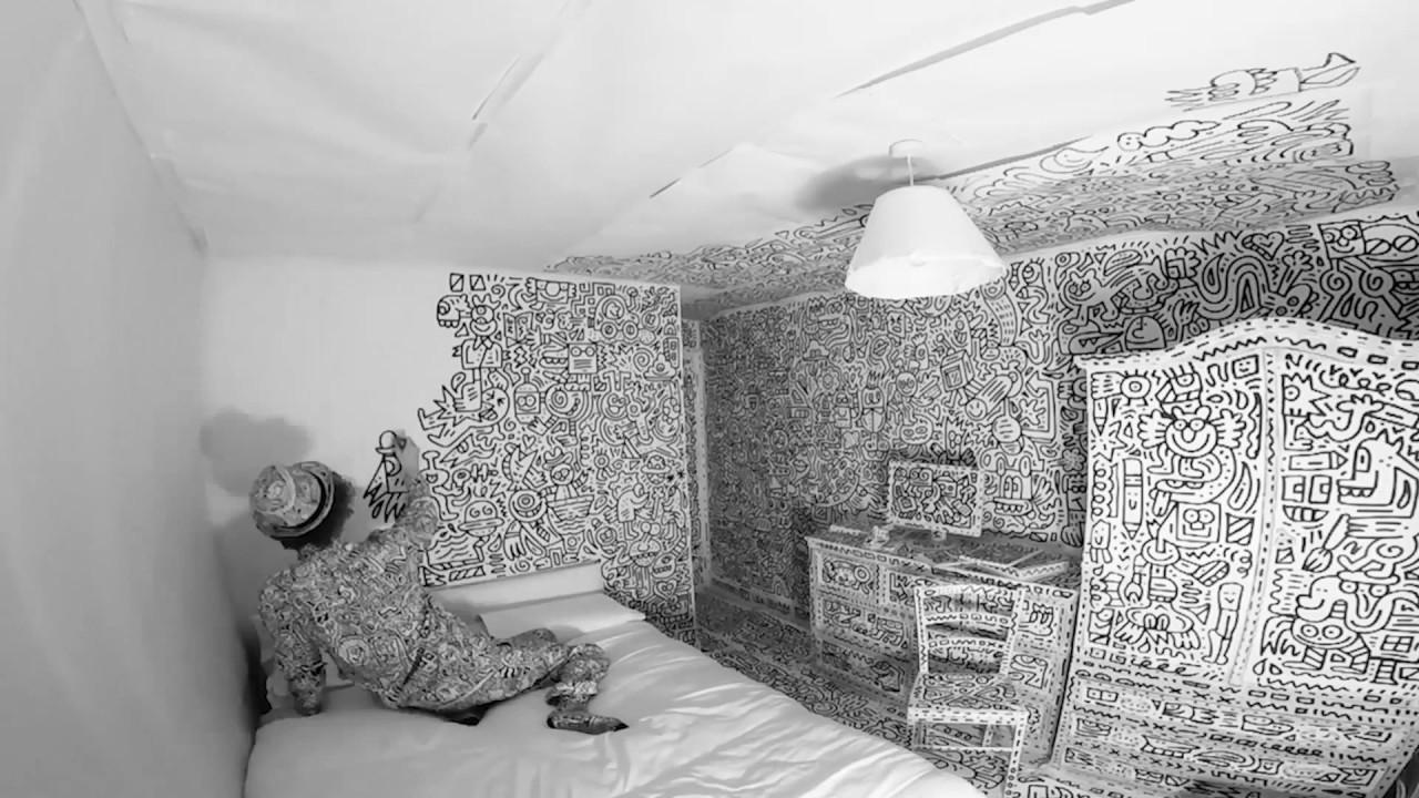 Bedroom Art Film