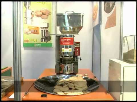 Rice cake machine (Magic & Deli pop machine)