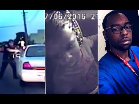 Heartbreaking & Infuriating Footage of Philando Castile's Murder Surfaces