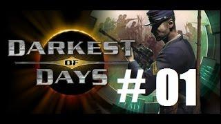 Darkest of Days part 01: World War 1