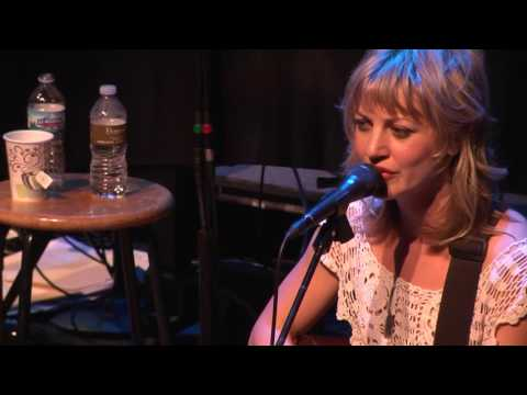 Why We Build the Wall - Anaïs Mitchell - 10/22/2016