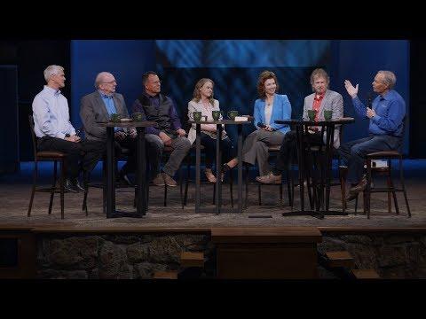 healing-university---week-1,-day-1---the-gospel-truth