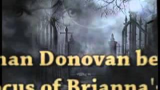 Bound by Blood Book Trailer