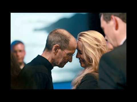 Стив Джобс (последние слова перед смертью)