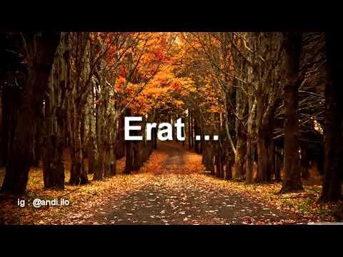 (Lyric) Dialog Senja - Kunang Kunang