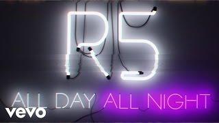 R5 - All Day, All Night: RydEllington