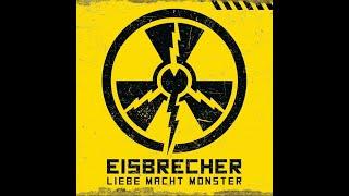 """EISBRECHER """"Nein Danke"""" Guitar Cover"""