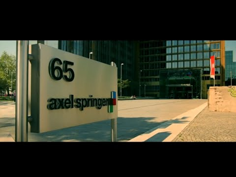 Tribute: Axel Springer SE wins the 2016 Corporate Leadership Award