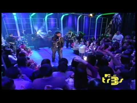 Don Omar  Ayer La Vi: MTV Tr3s  Edition