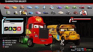 Cars Driven to Win - Race Gameplay - 61