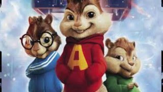Rocco Hunt - Wake Up - (karaoke) - (chipmunks version)