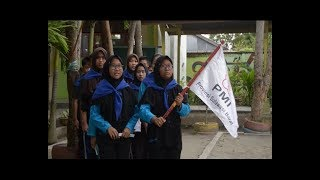 "Program EKSIS ""SMP Negeri 1 Pasangkayu"" Part1"