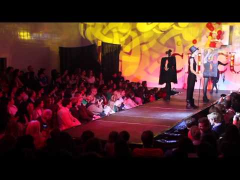 Springfest 2014-Fashion Show