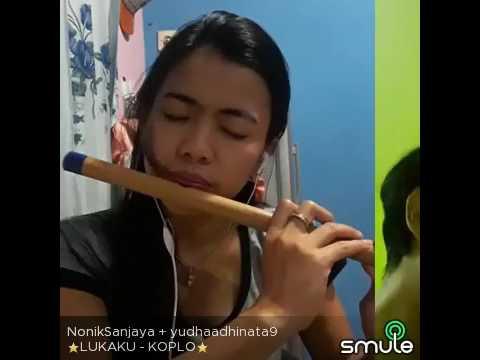 Lukaku Nonik Sanjaya Suling