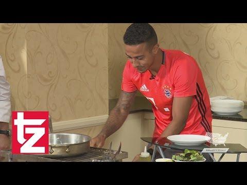 FC Bayern München: Dritter Tag der Audi-Summer-Tour-2016