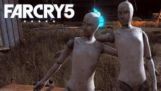 ЕСТЬ ЧО? ► Far Cry 5 #21