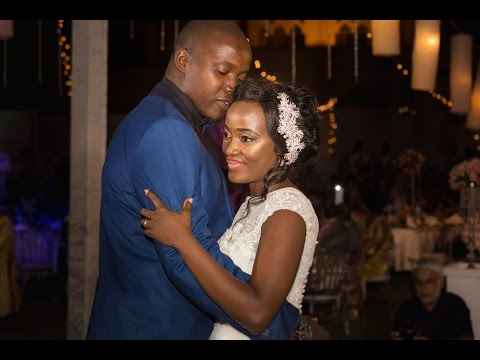 Emmanuel and Judith // Tanzania Wedding