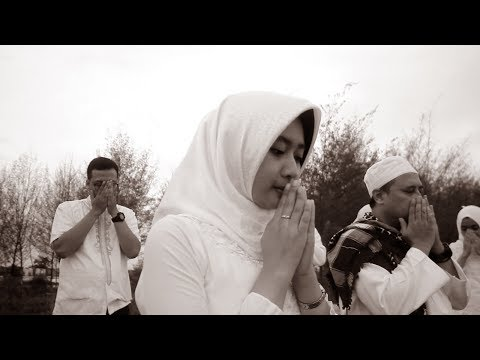 Takbir Haji - Ray Nineball Ft Rima Kania Dewi (Unofficial Music Video)