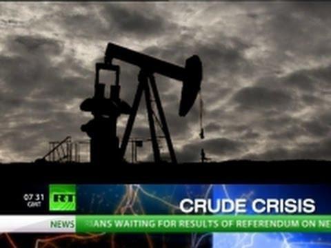 CrossTalk: Crude Crisis