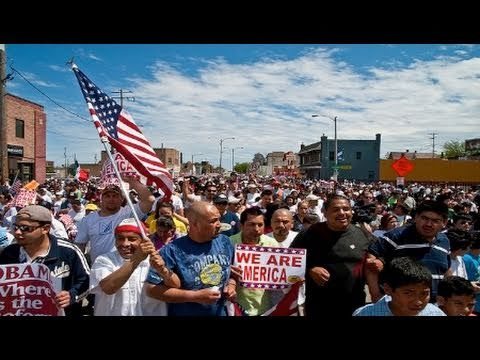 Governor Scott Walker and Wisconsin's Immigrants