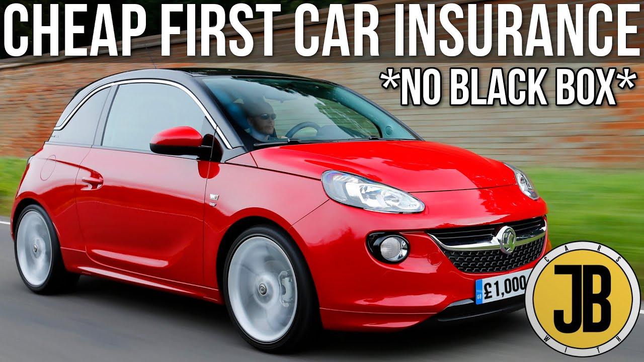 Top 10 CHEAP & MODERN First Cars with CHEAP INSURANCE (NO ...