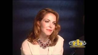 CLAUDIA GERINI, MARINA SPADA - intervista (Il mio domani) WWW.RBCASTING.COM