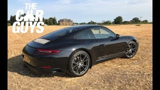 Is the new Carrera T a REAL 911 & should YOU buy one?