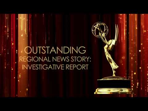 Outstanding Regional News Story: Investigative Report