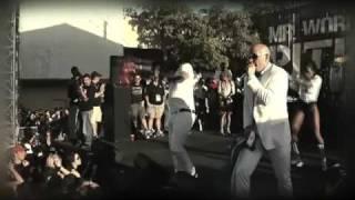 Download lagu Pitbull - Alright (PeteDown Hype Edit) DJ Santarosa Video.mp4
