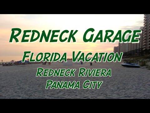 Redneck Destination - Panama City Beach- Gator Bait