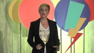 Sferiki   Maria Leventi   TEDxAlexandroupolis