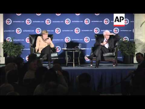 german-chancellor-addresses-us-chamber-of-commerce