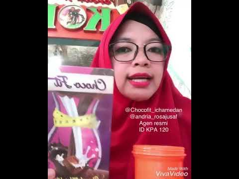 Diet Chocofit