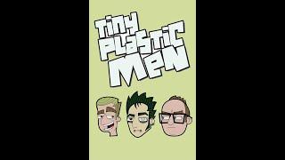 Tiny Plastic Men Sketch - Cthulhos