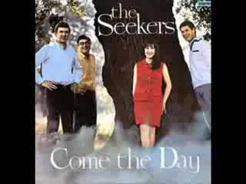 The Seekers ~ 'All Over The World'  1966  Stereo