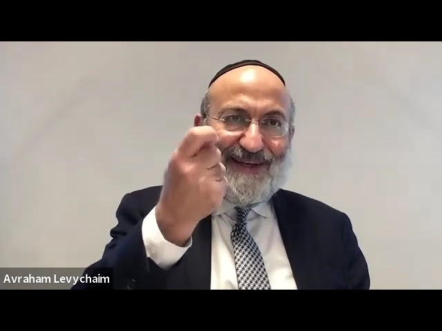 How to Remove Sinat Chinam From Ourselves?! Mussar Lesson in Farsi - Tisha b'Av, Devarim