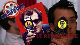 Les chroniques du cinéphile - Le Redoutable (Feat MrJustQuentin) (Cannes 2017)