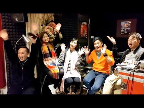 ⭐星聲金曲/輕談淺唱👄🎤5位偶像細說生活趣事/唱下歌💖Part-2 (已直播)