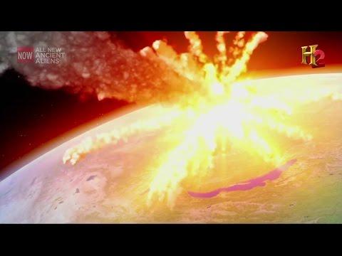 Ancient aliens season 9 episode 4