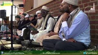 Mawlid Barzanji | Swindon Mawlid 2013 | HD