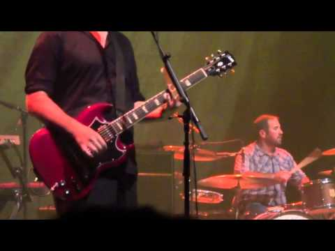 Jimmy Eat World - Goodbye Sky Harbor Live House of Blues Boston 8/5/13 [HD]