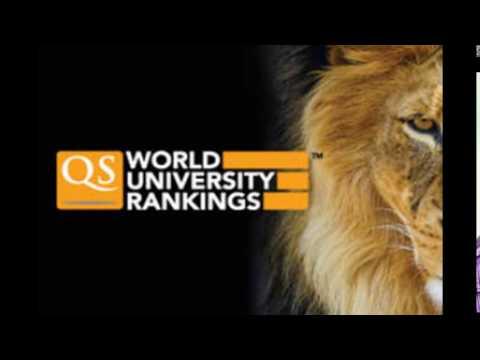 UK university ranking 2016