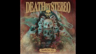 Death By Stereo - Death For Life [Full Album]