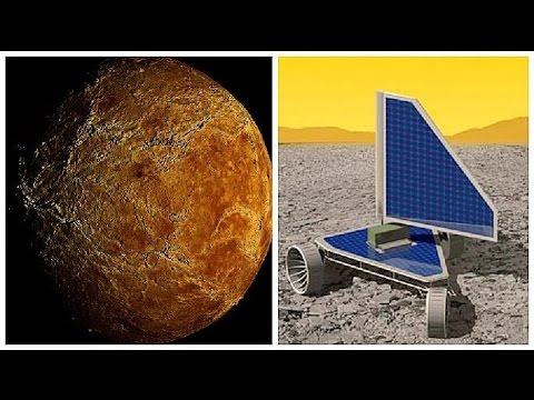 NASA plans to use sail-powered rover