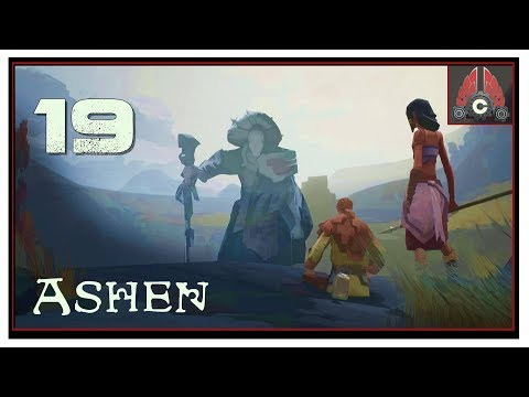Let's Play Ashen With CohhCarnage - Episode 19 thumbnail