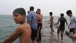 راس عمران في عدن الصغرى