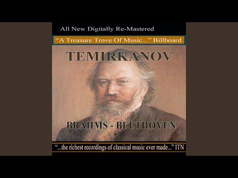 Symphony No.2 in D, Op.73, I Allegro non troppo , Part 1