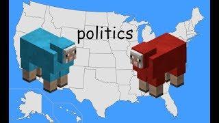 u.s politics are toxic