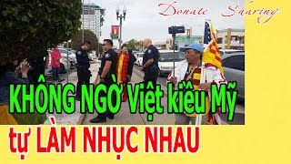 KH.Ô.NG NG.Ờ Việt kiều Mỹ t.ự LÀM NH.Ụ.C NHA.U